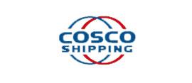 코스코 선박 이미지